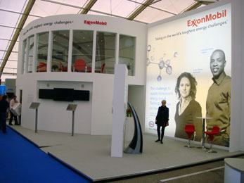 Exhibition Stand Double Decker : Exhibition stands by q fabs ltd